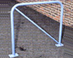 Tubular Cycle Hoops