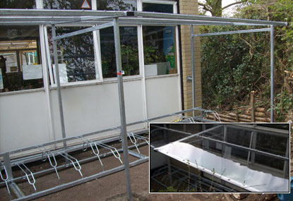Clear-Clad-Square-Cycle-Bike-Bicycle-Shelter