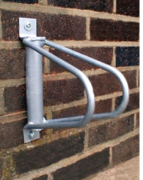 wall mounted cycle holders